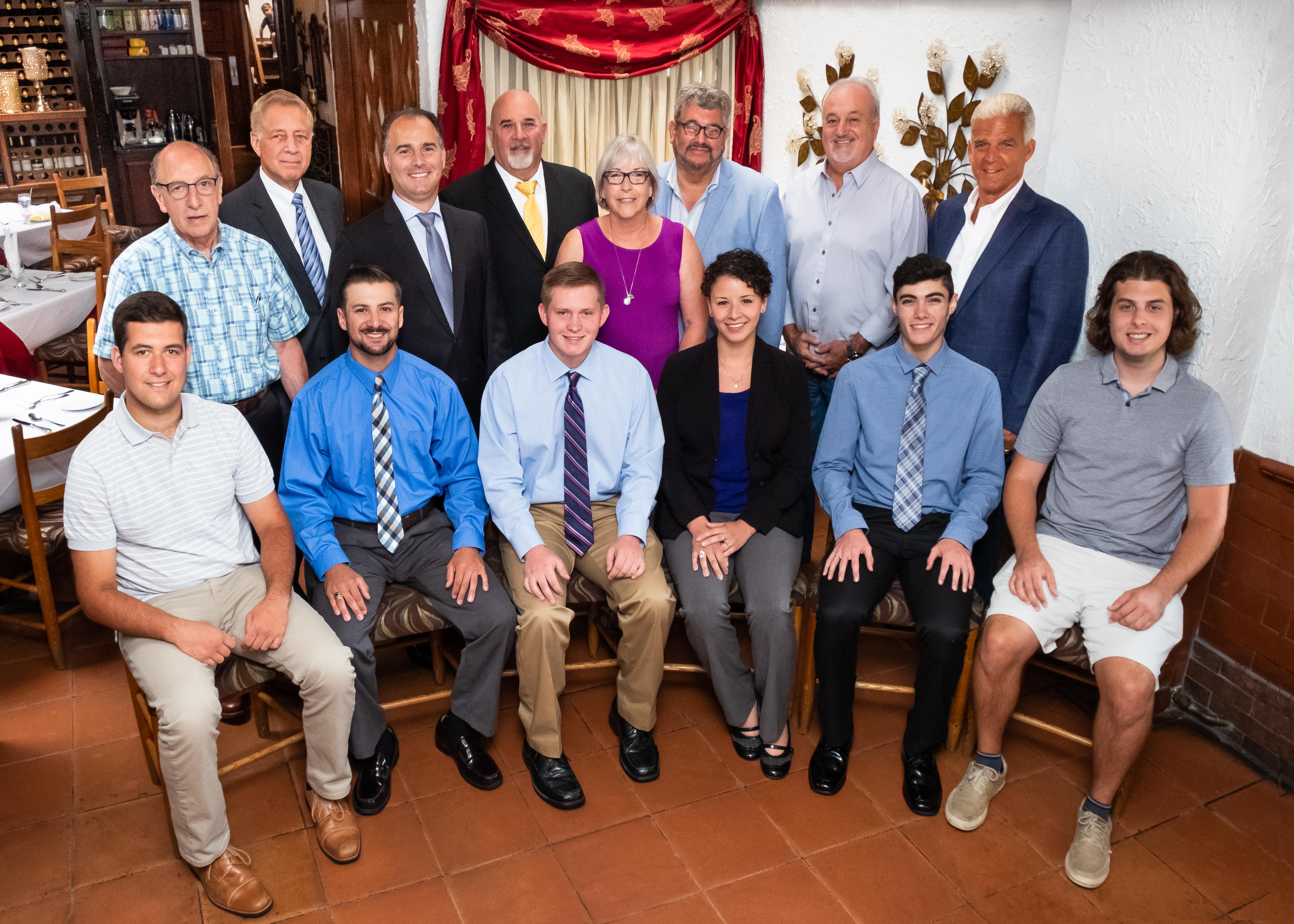 Scholarships for senior citizens returning to college